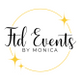 Fairy Tale Events by Monica logo