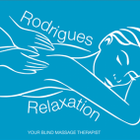 Rodrigues Relaxation  logo