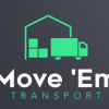 Move 'Em' Transport profile image