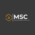 MSC Carpentry&Construction Ltd logo