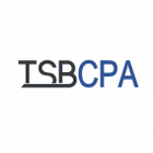 TSB Chartered Professional Accountant logo