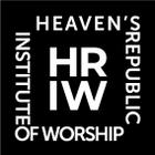 Heaven's Republic Institute  logo