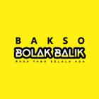 Bakso Bolak Balik logo