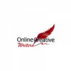 Online Creative Writers logo