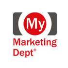 My Marketing Dept Ltd logo