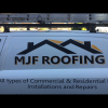 MJF ROOFING specialist profile image