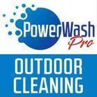 Powerwash Pro logo
