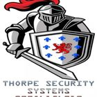 Thorpe Security Systems logo