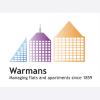 Warmans Property Management profile image