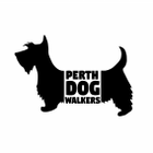 Perth Dog Walkers logo