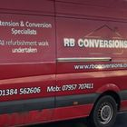 RB Conversions Ltd logo