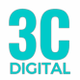 3C DIGITAL PTY LTD logo