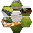 Mark fearon garden services logo