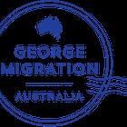 George Migration logo