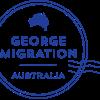 George Migration profile image
