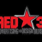 Red 31 Advertising + Design Bureau logo