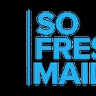 So Fresh Maids logo