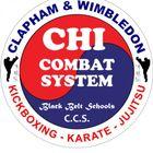 Duarte Chi Combat System logo