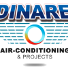 Dinare Airconditioning and Projects - Pty Ltd. profile image