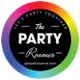 Party Roamer logo