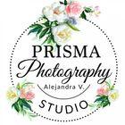 Prisma Photography Studio logo