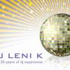 DJ Leni K profile image