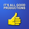 It's All Good Productions profile image