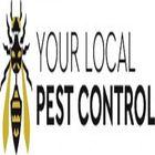 Your Local Pest Control logo