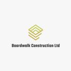 Boardwalk Construction Limited logo