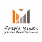 Forma blinds logo