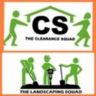 The Landscaping Squad & The Clearance Squad ltd logo