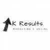 K Results profile image