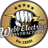 Webb Electrical Contractors profile image