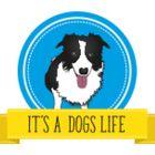 Itsadogslife logo