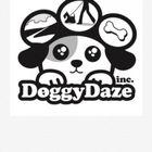 Doggy Daze Inc. /Trish logo