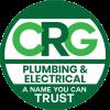 CRG Plumbing & Electrical profile image