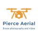 Pierce Aerial logo