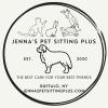 Jenna's Pet Sitting Plus profile image