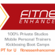 Fitness Enhancement Personal Training logo