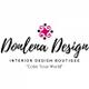Donlena Design logo