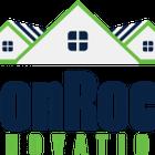 Iron Rock Renovations logo