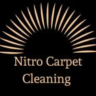 Nitro carpet and upholstery cleaning services logo