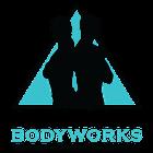 Newport Body Works logo