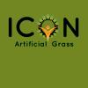 Icon artificial grass profile image