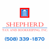 Shepherd Tax and Bookkeeping, Inc. profile image