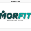 Morfit Health and Fitness Coaching profile image