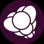 Blackberry Landscapes logo
