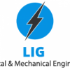 LIG Electrical Contractors profile image
