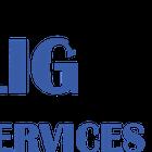 LIG Electrical Services logo