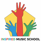 Inspired Music School logo